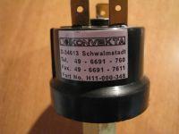 Zdjęcie produktu: Presostat niskiego ciśnienia KONVEKTA