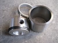 Zdjęcie produktu: Tłok+tuleja sprężarki-kompresora HISPACOLD