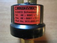 Zdjęcie produktu: Presostat wysokiego ciśnienia KONVEKTA