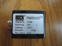 Zdjęcie produktu: Cewka zaworu sprężarki BOC-GEA