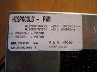 Zdjęcie produktu: Regulator obrotów wentylatora HISPACOLD