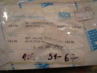 Zdjęcie produktu: Płyta zaworowa sprężarki-kompresora BOCK