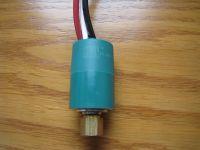 Zdjęcie produktu: Presostat niskiego ciśnienia SUTRAK-EBERSPACHER