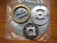 Zdjęcie produktu: Pompa oleju sprężarki HISPACOLD