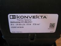 Zdjęcie produktu: Wentylator KONVEKTA