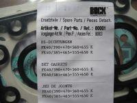 Zdjęcie produktu: Uszczelki sprężarki-kompresora BOCK-GEA